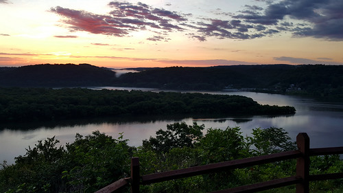 susquehannariver pennsylvania yorkcounty sunrise summer july weiseisland pequeapa