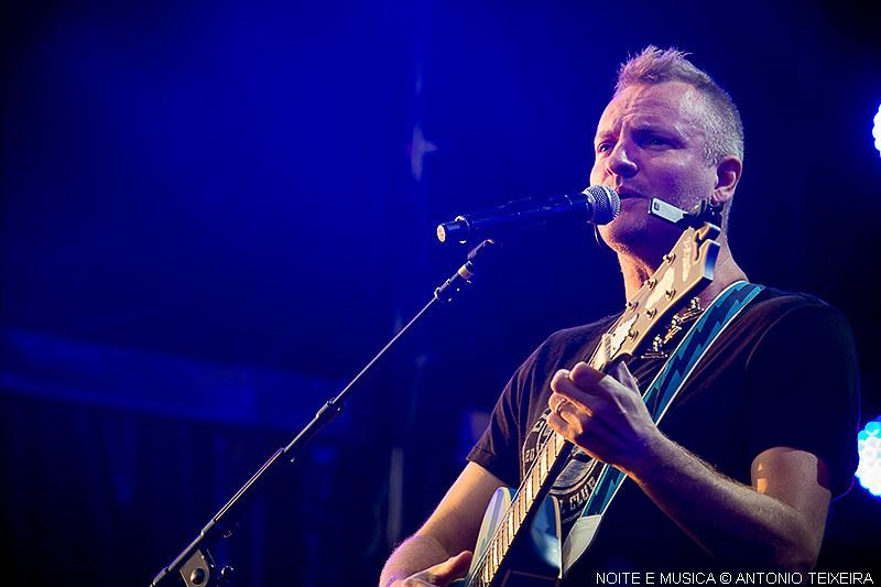 Joe Sumner - MEO Marés Vivas '17