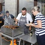 Barbecue PC-E 2017