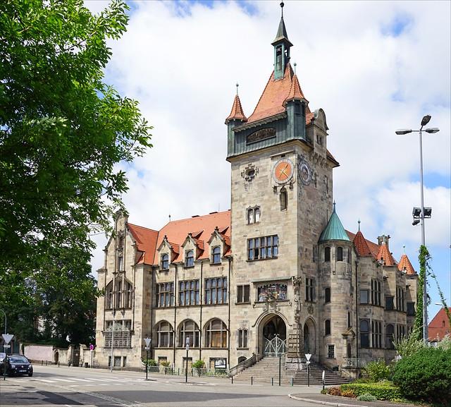 Le musée historique de Haguenau