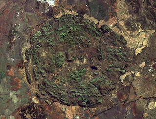 Pilanesberg, South Africa | by europeanspaceagency