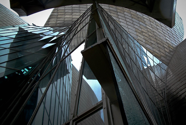 Gehry angles