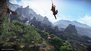 Uncharted The Lost Legacy for PS4 | by PlayStation.Blog