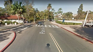 San Diego Example   by neudelft