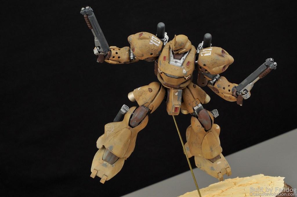 Desert Kampfer 5