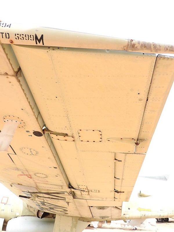 Fairey Gannet AEW.3 3