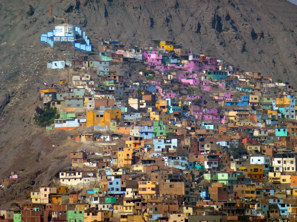 Speed datation en Lima Pérou