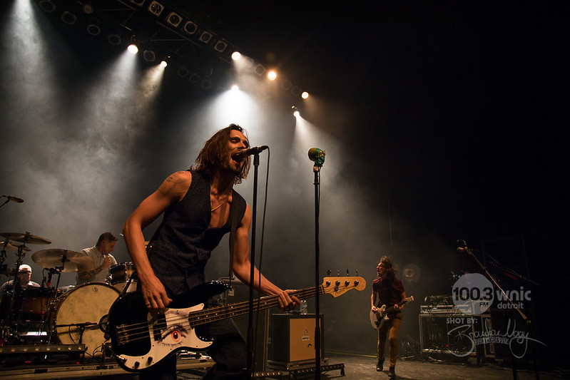 The All-American Rejects   2017.07.25