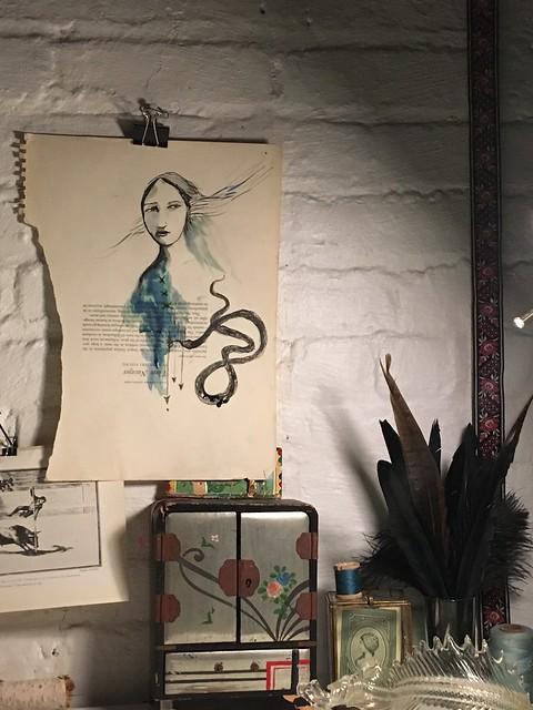 Night Studio:: Summer