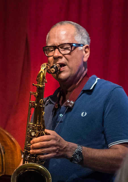 Hans Ulrik, Copenhagen Jazzfestival 2017