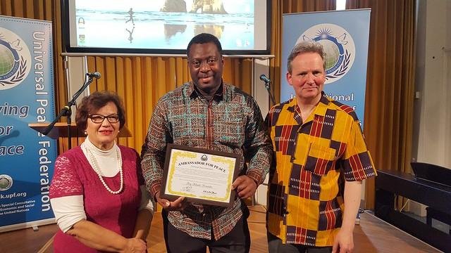 United-Kingdom-2017-05-20-UPF-UK Celebrates Africa Day