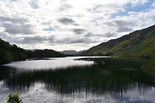 Connemara National Park | by tijsopreis