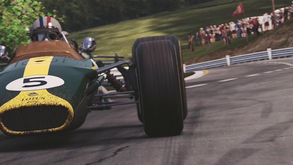 Pcars 2 Classic Spa 1