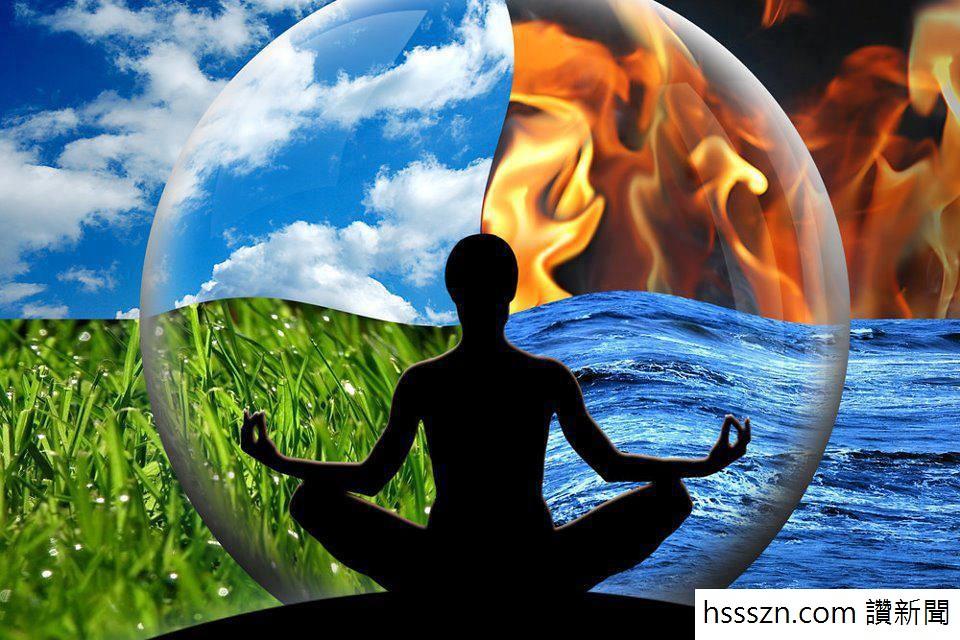 global meditation 01 | sjoyt | Flickr