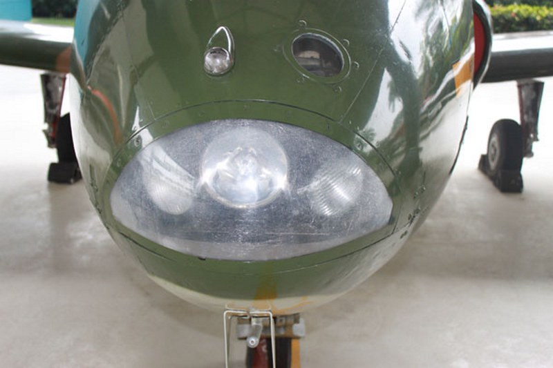 BAC 167 Strikemaster Mk84 3