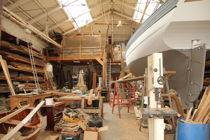 RB Boatbuilding