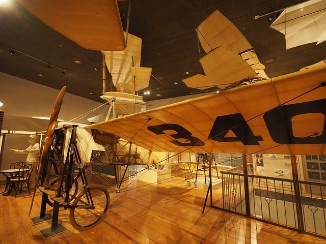 土, 2017-06-24 12:43 - National Air and Space Museum