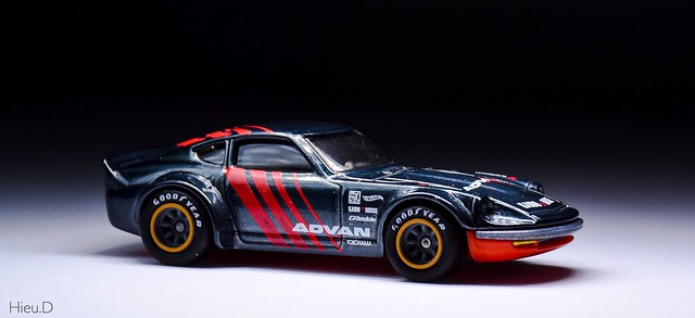 Nissan Fairlady Z- Advan