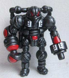 Tenth Anniversary Giveaway - 1 | by glyos.kranix