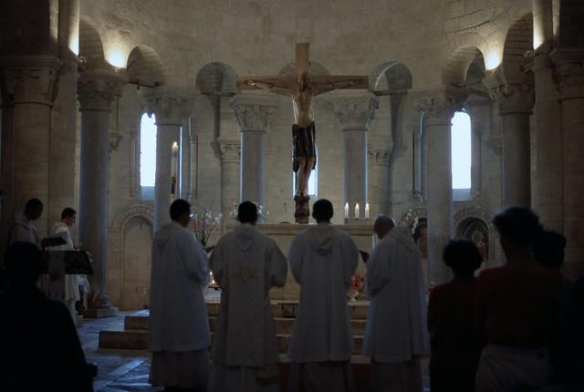 Quando a sant'Antimo c'erano i premostratensi