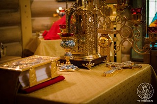 Божественная литургия110