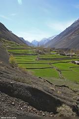 Kirmin, Gojal, Gilgit-Baltistan, Pakistan