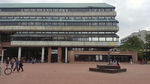 Düsseldorf University Library