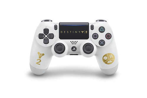 DUALSHOCK4_Destiny2_01 | by PlayStation Europe