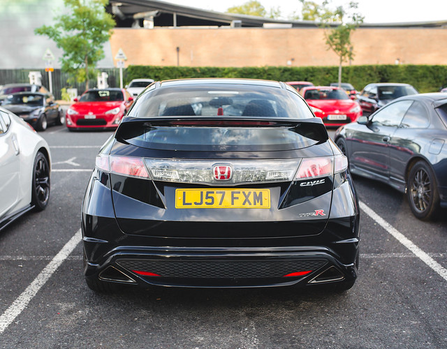 UK Fuel Junkies Meet