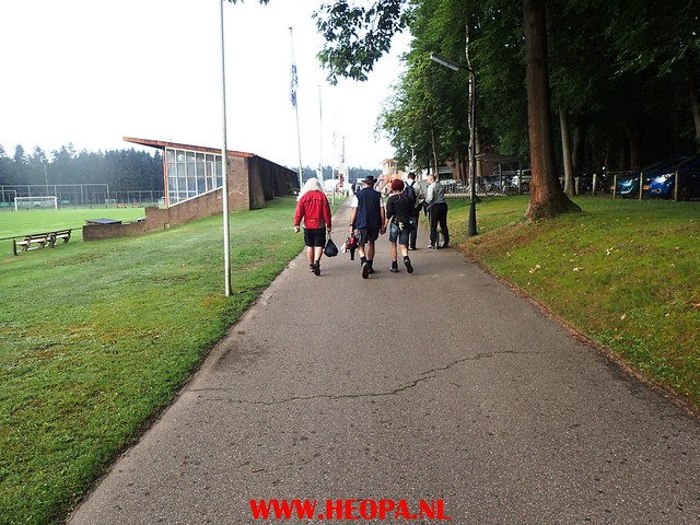 2017-07-11     Apeldoorn              1e dag  31 Km (1)
