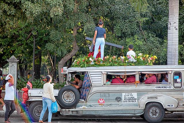 Loaded Jeepney _0422