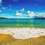Kouki Beach Okinawa