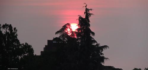 alba sunrise