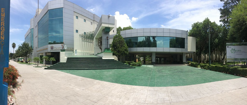Facultad de Ingeniería. FIME. | Mi Alma Mater visita a la ...