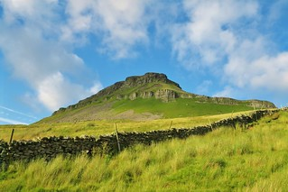 Pen-y-Ghent, North Yorkshire | by Alex J Donohue