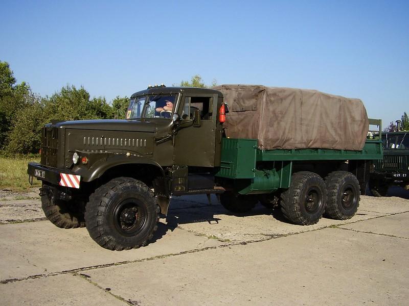 KraZ-255B 1