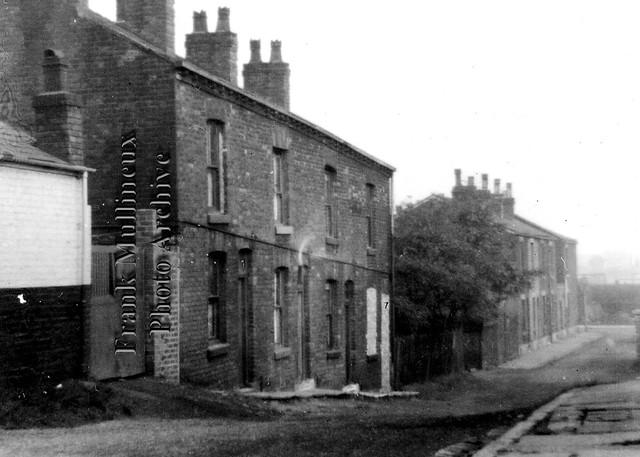 1950s John Street