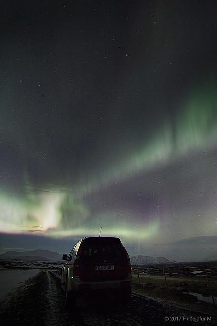 Mitsubishi aurora