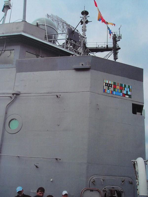 USS Elrod 9