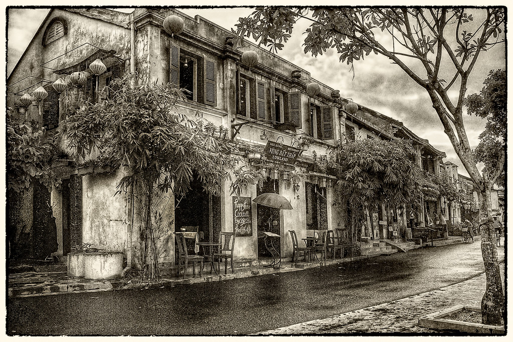 Hội An VN - old town 07