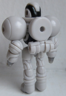 Phase Sentinel - Companion Mk III - Rear | by glyos.kranix