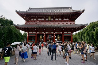 Asakusa Tempel | by chillyistkult