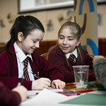 Schools Visual Arts Day | © Eoin Carey