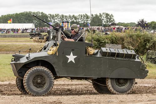Morris Light Reconnaissance Car Mk II