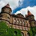 "<p><a href=""https://www.flickr.com/people/grzegorzpolak/"">Grzesiek.</a> posted a photo:</p>  <p><a href=""https://www.flickr.com/photos/grzegorzpolak/35994337222/"" title=""The Ksiaz castle/Zamek Książ""><img src=""https://live.staticflickr.com/4308/35994337222_7f484d2324_m.jpg"" width=""240"" height=""159"" alt=""The Ksiaz castle/Zamek Książ"" /></a></p>  <p>south-western Poland</p>"