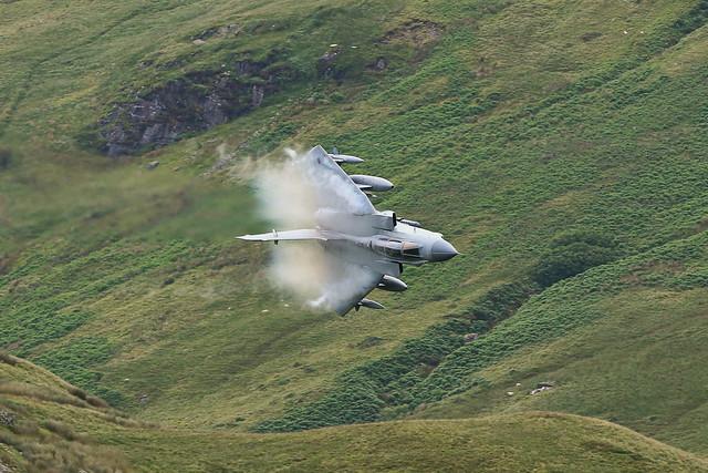 RAF Tornado GR.4 ZG779