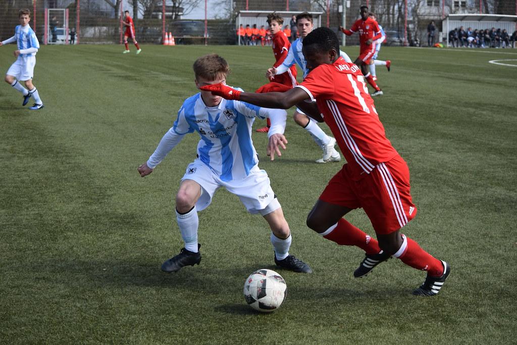 Fc Bayern U14