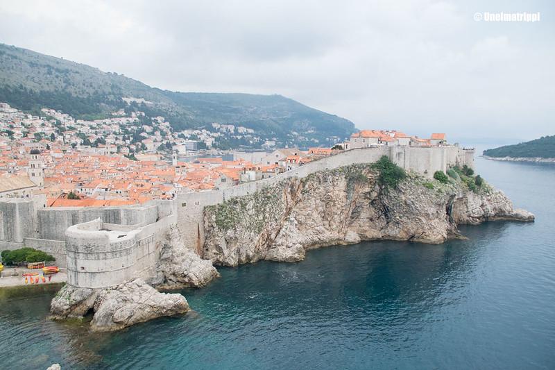 20170724-Unelmatrippi-Dubrovnik-Fort-Lovrijenac-DSC0194