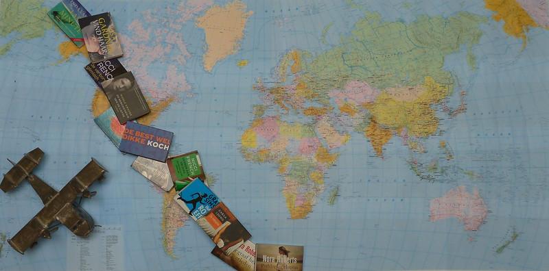 dwarsliggers-wereldkaart-slinger-vintage