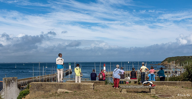 _DSF4977 - Port Tudy - Ile de Groix